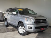2015_Toyota_Sequoia_SR5_ Epping NH
