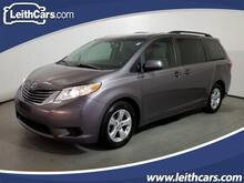 2015_Toyota_Sienna_5dr 8-Pass Van LE FWD_ Cary NC