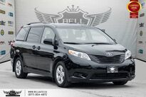 Toyota Sienna 7 PASS, BACK-UP CAM, BLUETOOTH, TRACTION CNTRL 2015