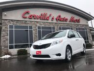 2015 Toyota Sienna L Grand Junction CO