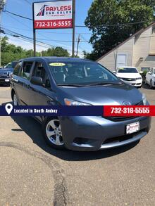 2015_Toyota_Sienna_L_ South Amboy NJ
