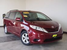 2015_Toyota_Sienna_LE 7 Passenger_ Epping NH