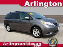 2015_Toyota_Sienna_LE_ Arlington Heights IL