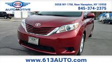 2015_Toyota_Sienna_LE FWD 8-Passenger V6_ Ulster County NY