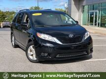 2015 Toyota Sienna LE FWD South Burlington VT