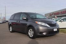 2015 Toyota Sienna LE Grand Junction CO