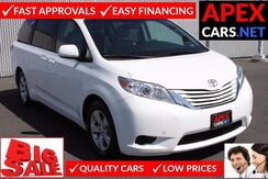 2015_Toyota_Sienna_LE_ Fremont CA