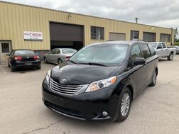 2015_Toyota_Sienna_Limited FWD_ Cleveland OH