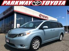 2015_Toyota_Sienna_Limited Premium_ Englewood Cliffs NJ