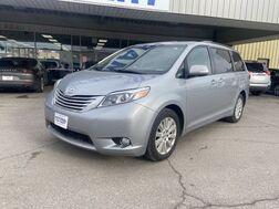 2015_Toyota_Sienna_Ltd_ Cleveland OH