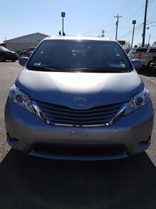 2015_Toyota_Sienna_Ltd_ North Versailles PA