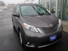 Toyota Sienna Ltd Premium Green Bay WI