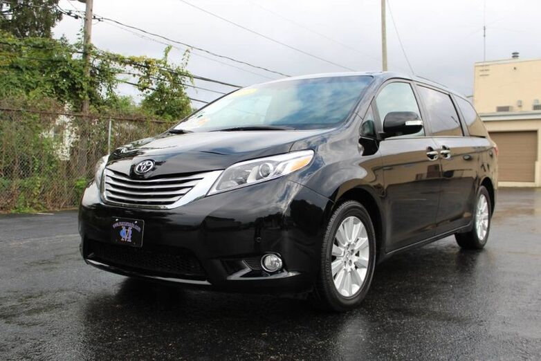 2015 Toyota Sienna Ltd Premium New Castle DE