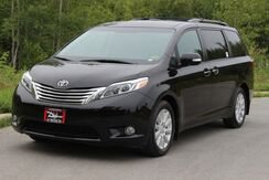 2015_Toyota_Sienna_Ltd Premium_ Brewer ME