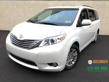 2015_Toyota_Sienna_XLE - Navigation_ Feasterville PA