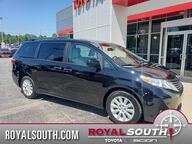 2015 Toyota Sienna XLE 7 Passenger Bloomington IN