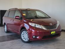 2015_Toyota_Sienna_XLE 7 Passenger_ Epping NH