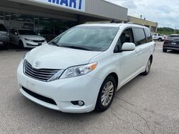 2015_Toyota_Sienna_XLE AAS_ Cleveland OH