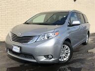 2015 Toyota Sienna XLE AAS Chicago IL