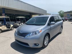2015_Toyota_Sienna_XLE_ Cleveland OH