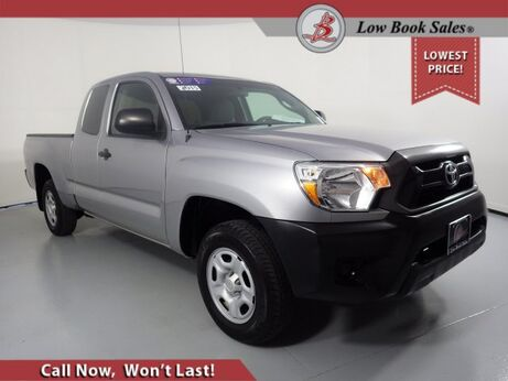 2015_Toyota_TACOMA__ Salt Lake City UT