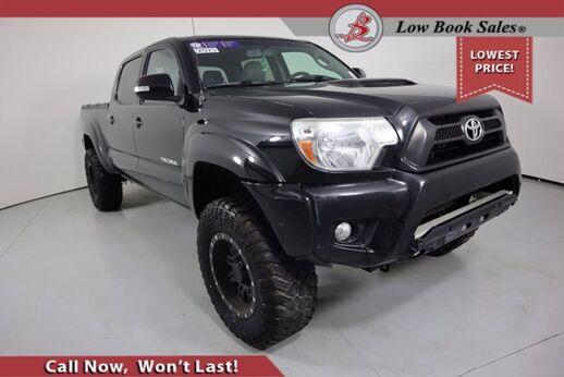 2015_Toyota_TACOMA_DOUBLE CAB 4X4 TRD-SPORT_ Salt Lake City UT