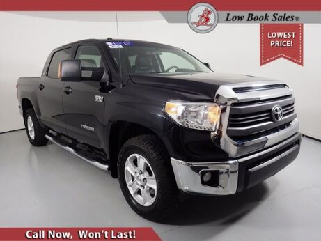 2015_Toyota_TUNDRA_CREWMAX 4X4 SR5_ Salt Lake City UT