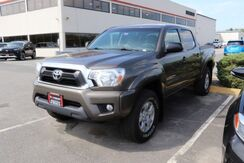 2015_Toyota_Tacoma__ Brewer ME