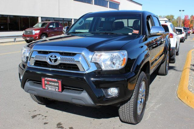 2015 Toyota Tacoma  Brewer ME