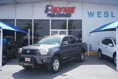2015_Toyota_Tacoma__ Brownsville TX