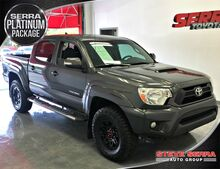 2015_Toyota_Tacoma__ Decatur AL