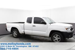 2015_Toyota_Tacoma__ Farmington NM