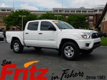 2015_Toyota_Tacoma__ Fishers IN