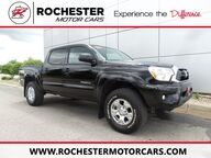 2015 Toyota Tacoma TRD Off Road Rochester MN