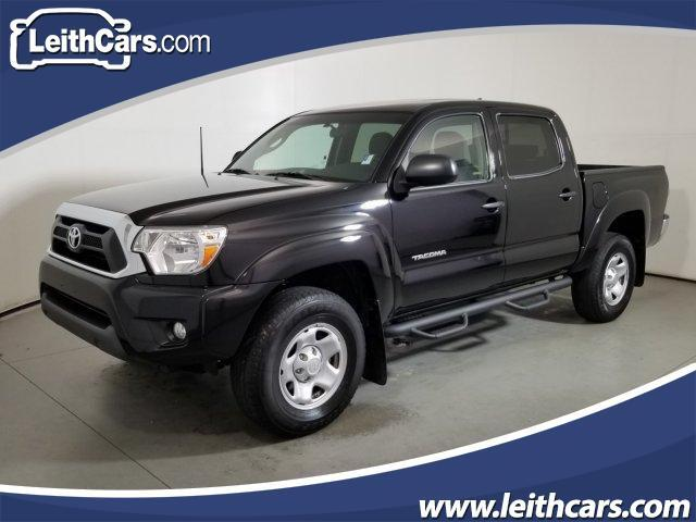 2015 Toyota Tacoma 2WD Double Cab V6 AT PreRunner Cary NC
