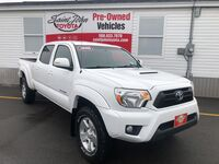 2015 Toyota Tacoma 4WD Double Cab TRD Sport