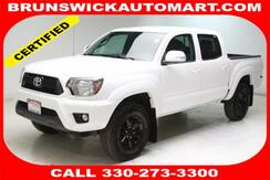 2015_Toyota_Tacoma_4WD Double Cab V6 AT_ Brunswick OH