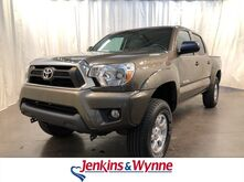 2015_Toyota_Tacoma_4WD Double Cab V6 MT TRD Pro (Natl)_ Clarksville TN