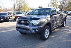 2015_Toyota_Tacoma_BASE_ Pompton Plains NJ