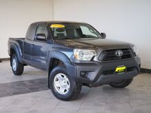 2015_Toyota_Tacoma_Base_ Epping NH