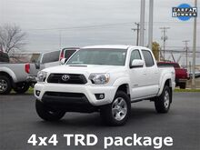 2015_Toyota_Tacoma_Base_ Fort Wayne IN