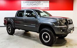 2015_Toyota_Tacoma_Base_ Greenwood Village CO