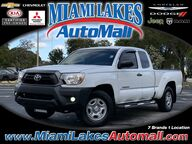 2015 Toyota Tacoma Base Miami Lakes FL