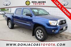 2015_Toyota_Tacoma_Base_ Milwaukee WI