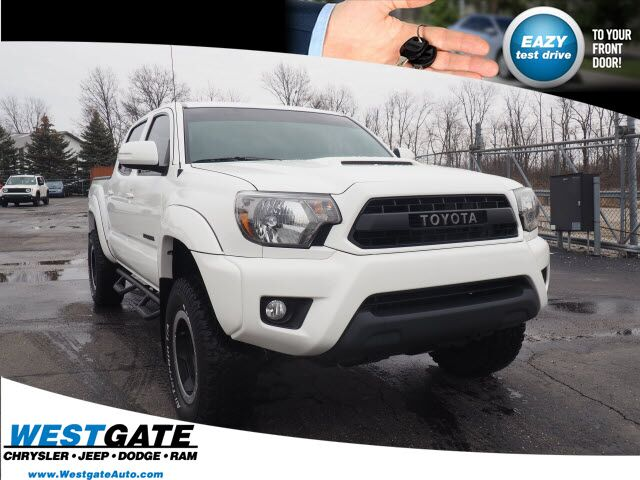 2015 Toyota Tacoma Base V6 Plainfield IN