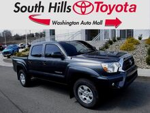 2015_Toyota_Tacoma_Base_ Washington PA