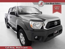 2015_Toyota_Tacoma_CREW CAB 4X4 SR5_ Salt Lake City UT