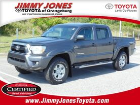 2015_Toyota_Tacoma_DCAB TRD OFF ROAD 4x4_ Orangeburg SC