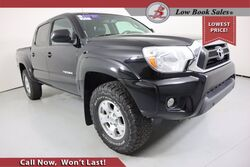 Toyota Tacoma DOUBLE CAB 4X4 TRD-OFF RD 2015
