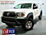 2015 Toyota Tacoma PreRunner Access Cab I4 4AT 2WD